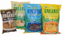 Organic chip producers shines the light on the unhealthy nature of chips.