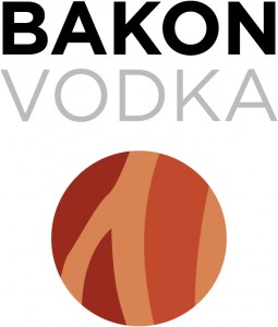 Bacon and Vodka combine in a love affair of wonder.