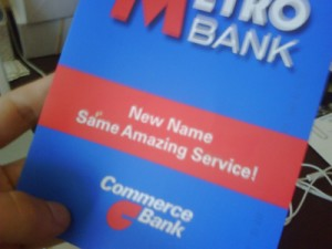 Not-so amazing service is killing Metro Bank.