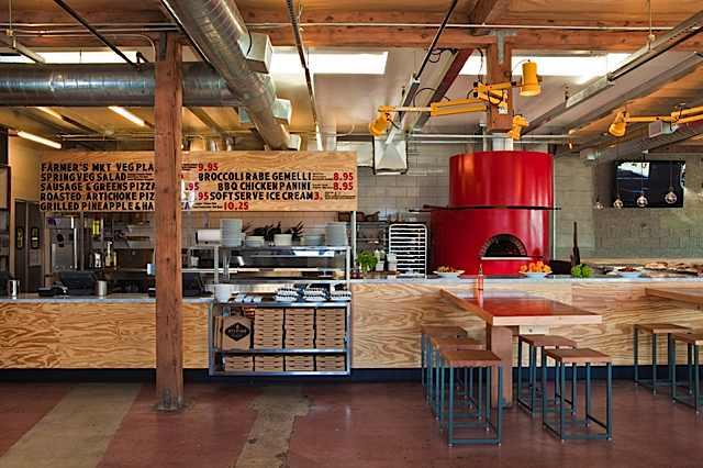 Pizza Kitchen Design modren pizza restaurant kitchen design interior for shoes shop