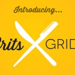 Introducting new restaurant branding blog, Grits & Grids