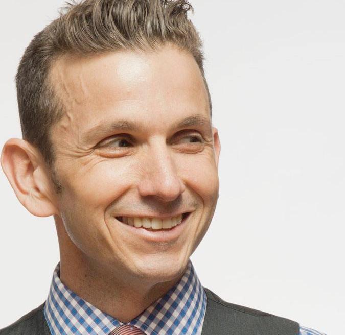 Brent Anderson of Stir branding interview