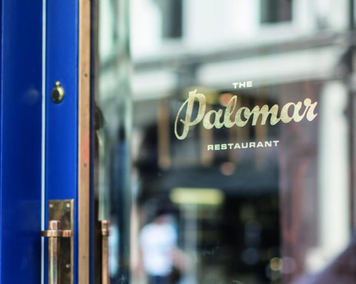 Palomar, London
