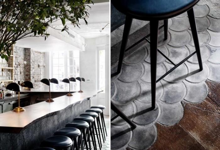 Musket room interior design grits grids for Interior design room grid