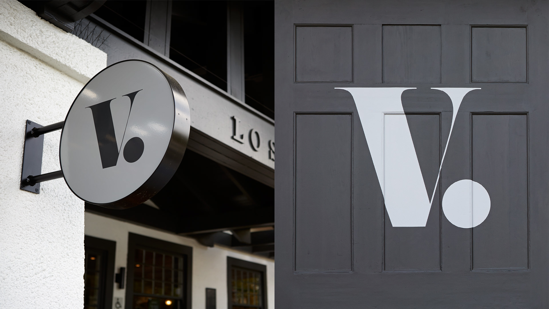 Voyageur du Temps restaurant and bakery branding by Character