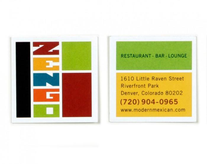 ZENGO-CARDS