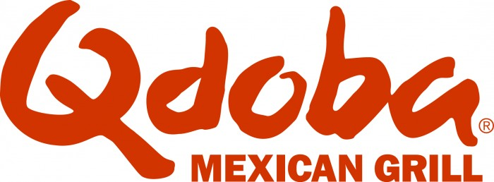 Qdoba restaurant logo design