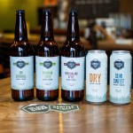 Seattle Cider Company branding and package design by DEI