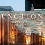 Junction Moama restaurant branding by Seesaw