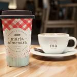 Maria Almenara bakery branding by Wallnut Studio