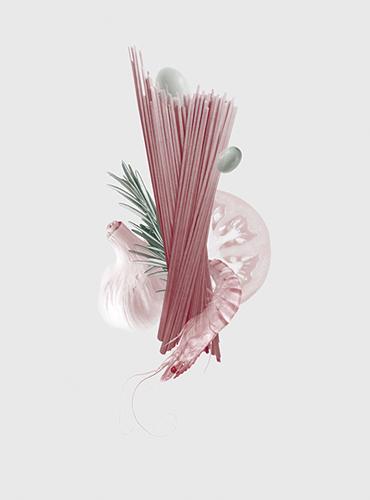 Firenze-Illustrationen-SarahLeDonne-Hoch-370x770px-Spaghetti11