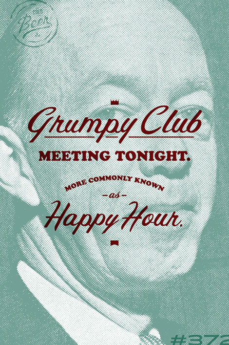 sauced-grumpy-poster