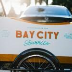 Bay City Burrito restaurant branding by South Southwest in California