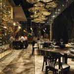 Epoca restaurant and bar branding by Estudio Yeye in Chihuahua Mexico