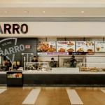 Sbarro pizza rebrands strategy