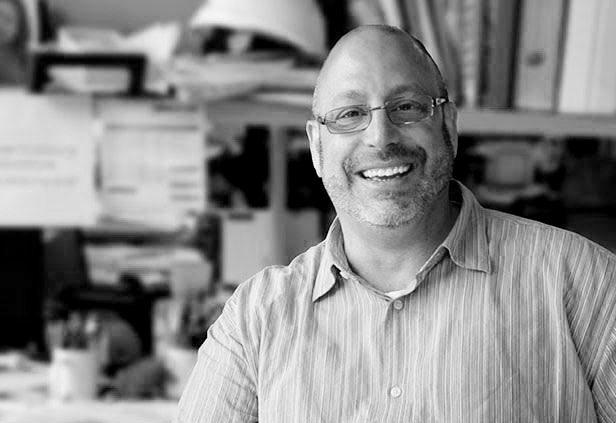 Steve Starr restaurant architect and deisgner of Starr Design in Charlotte, North Carolina