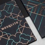 Mosquito Bar branding & design by Glasfurd & Walker in Vancouver British Columbia Canada