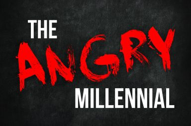 Joseph Szala's interview with Jose Rosado on The Angry Millennial Podcast