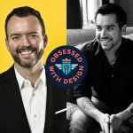 Joseph Szala speaks with Josh Miles of MilesHerndon on the Obsessed With Design podcast