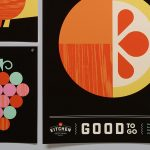 The Kitchen at Whole Foods Market branding and marketing design by Moniker SF and Rubber Design in California USA