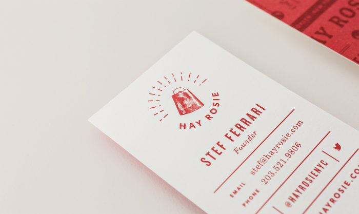 hay-rosie-business-cards
