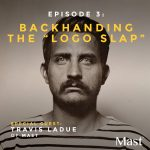 Restaurant branding podcast and talk with Travis Ladue of Mast in Denver, Colorado
