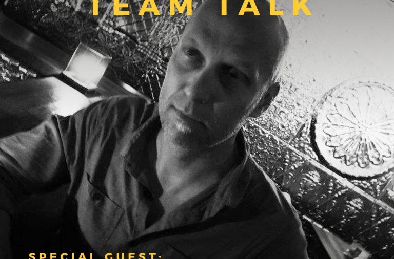 Design podcast with Patrick Worley of iris Worldwide Atlanta
