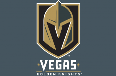 Vegas Golden Knights brand identity naming and design