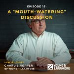 Episode 16 with Charlie Hopper of Young + Laramore