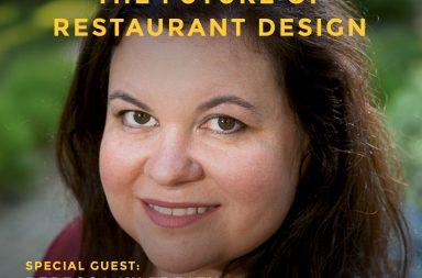 Podcast episode with Rebecca Kilbreath of Restaurant Development & Design magazine