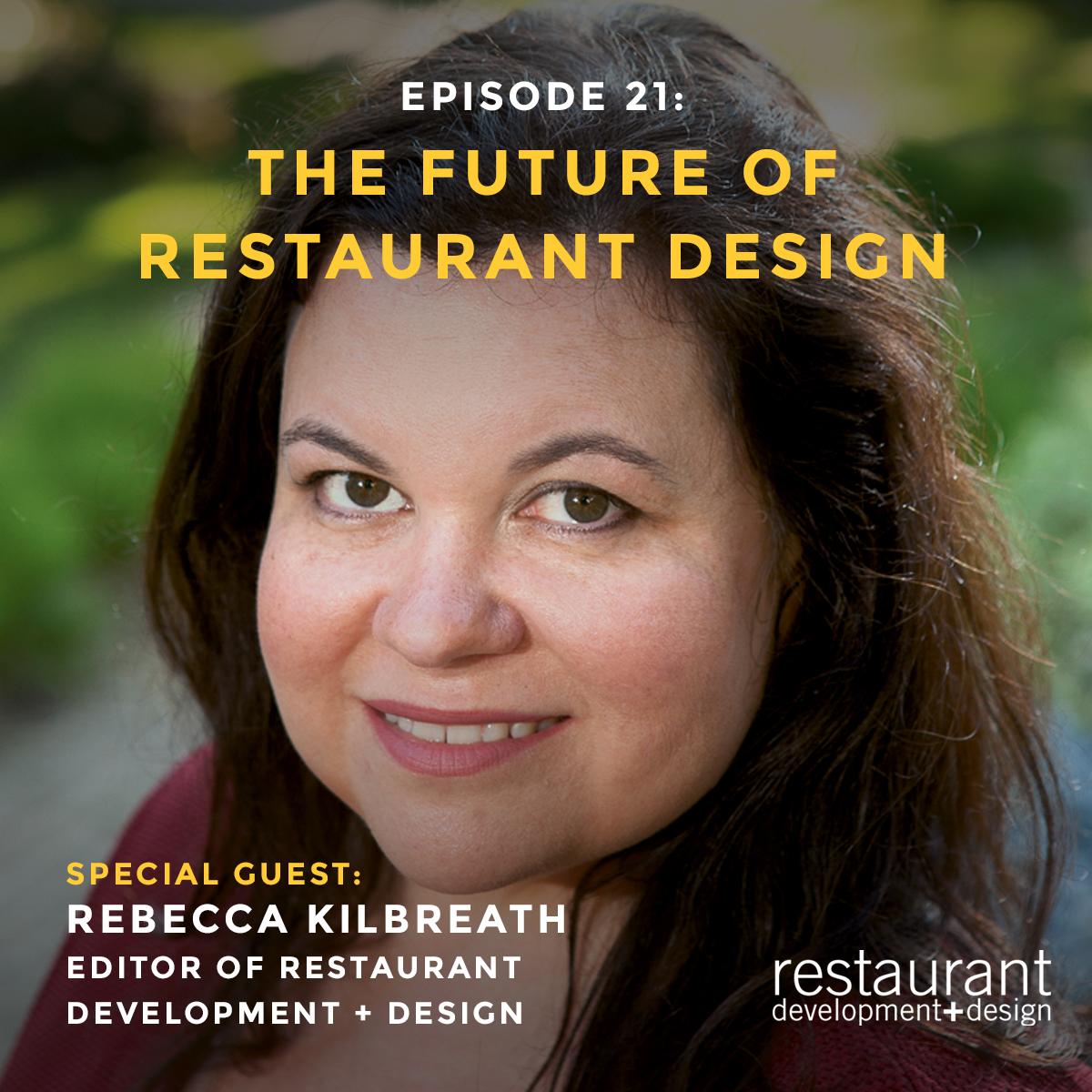 Podcast ep rebecca kilbreath of restaurant