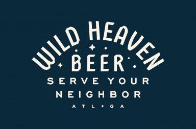 Wild Heaven Craft Beer rebranding packaging design by Gentlemen in Atlanta, Georgia