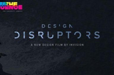 Design Disruptors creative movie screening by iris in Atlanta, Georgia