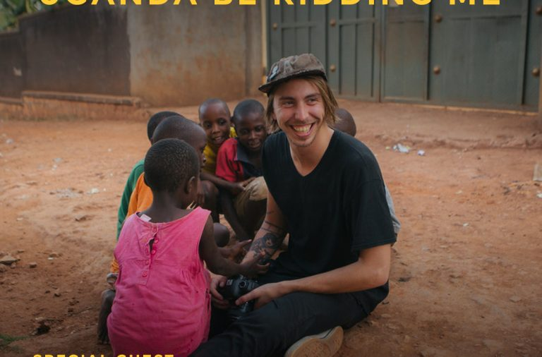 Podcast interview episode with Ladd Forde, photographer and photojournalist