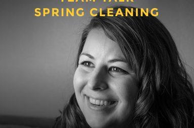 Podcast interview with Becca Zavorski, copywriter at iris Worldwide