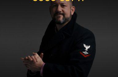 Podcast interview with Stephen Jones, designer, branding guy from Nashville, Tennessee