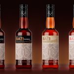 Ratu & Bati rum company of fiji branding and package design by The Creative Method in Sydney Australia