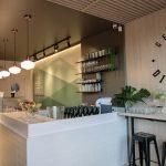 Di Panna gelato italiano cafe dessert branding and design by Luiz Pegoraro in Brasil