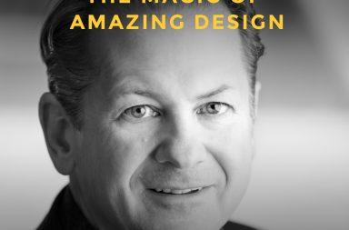 Podcast interview with Bill Gardner of Gardner Design