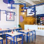 Maneki chinese restaurant branding by Studio Beau in Montreal Quebec Canada