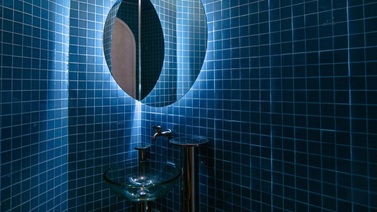 Cafe Marcel Restaurant Branding Amp Interior Design By The