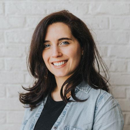Natalie Suarez, designer