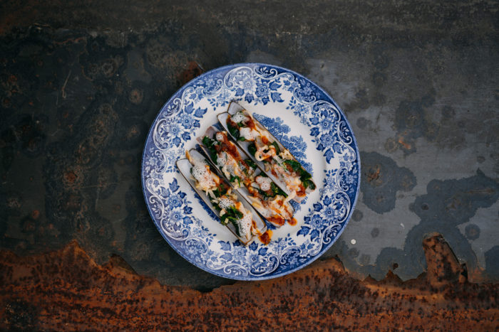 GUTS restaurant Amsterdam review