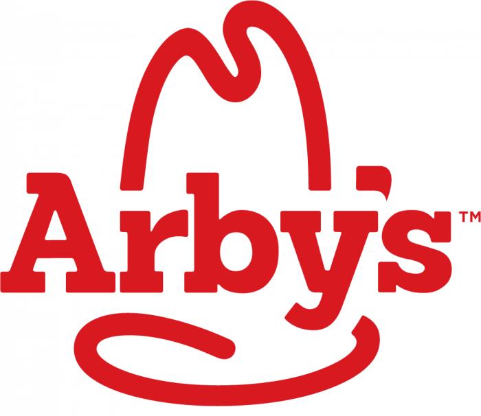 Arby's Restaurant Logo design