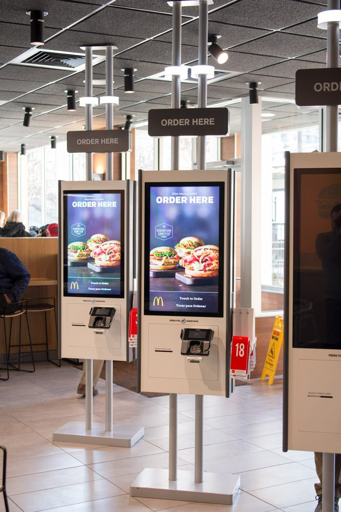 Mcdonald S Of The Future How The Brand Is Stepping Up Its