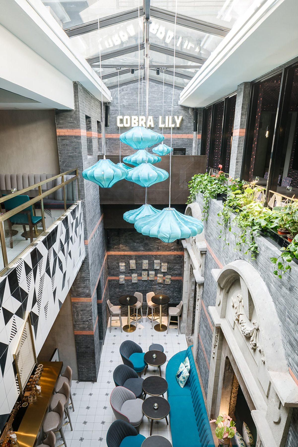 Cobra Lily Architecture Amp Interior Design By Hcreates