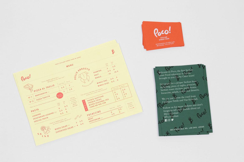 Italian Restaurant Branding Archives Grits Grids