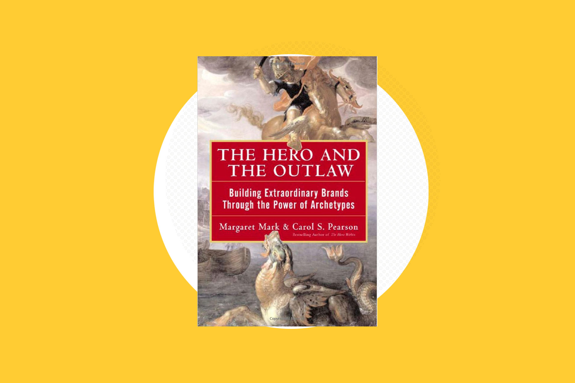 Book Review: The Hero and The Outlaw