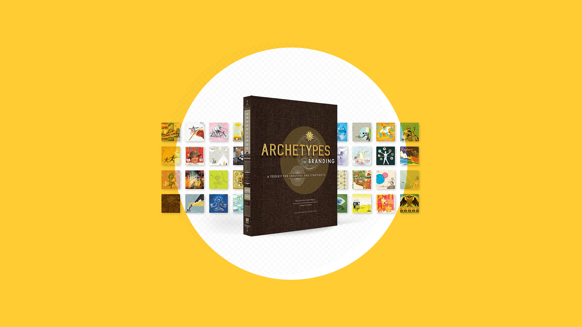 Archetypes in Branding toolkit book review