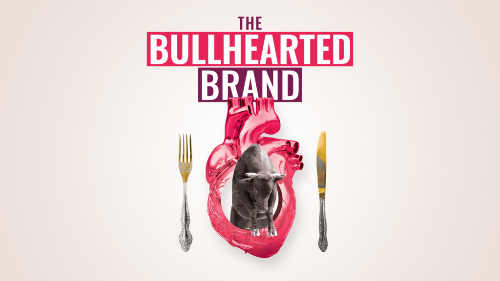 The Bullhearted Brand - Kickstarter Project